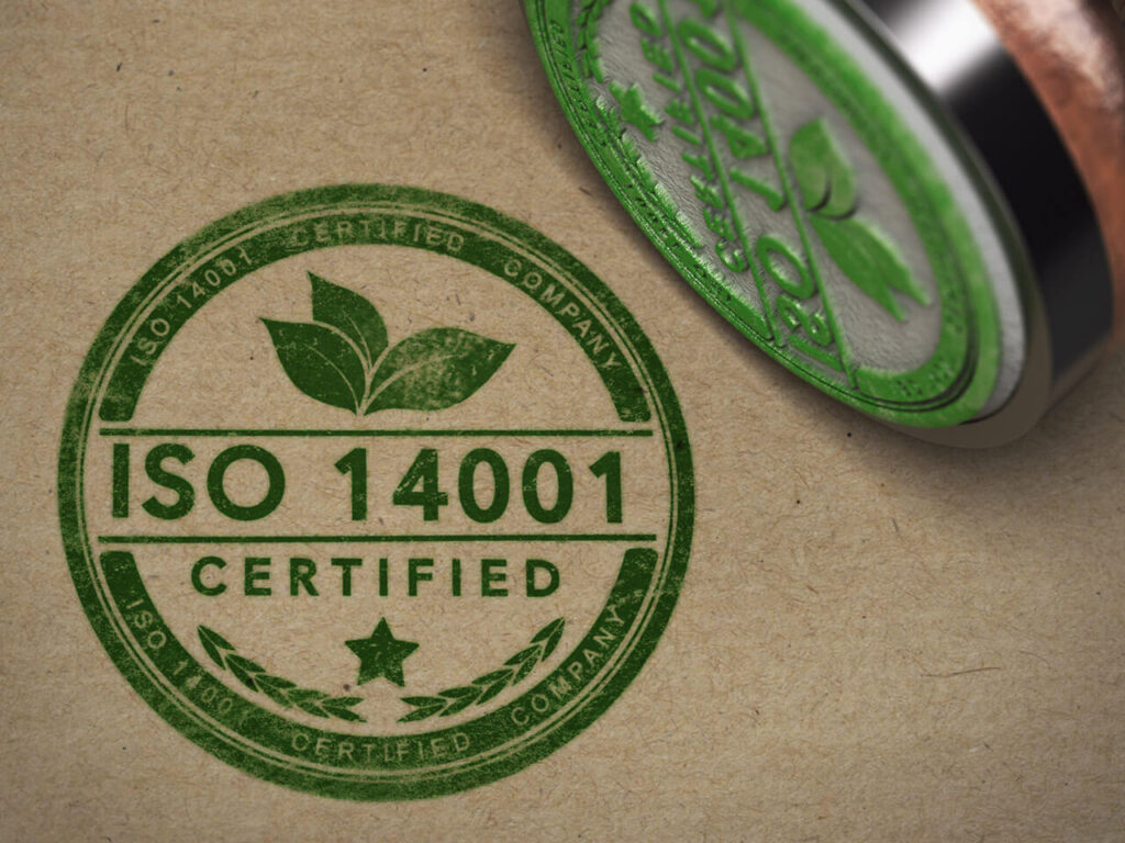Getting ISO 14001-ISO Chicago-ISO PROS #1.