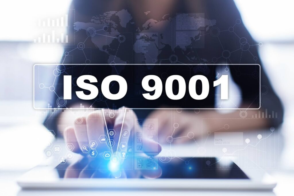 Getting ISO 9001-ISO Chicago-ISO PROS #1
