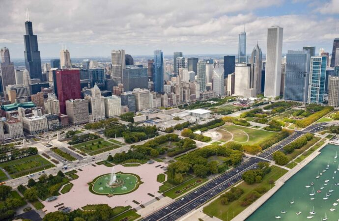 ISO Certified in Chicago IL-ISO PROS #1